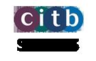 CITB SMSTS Logo